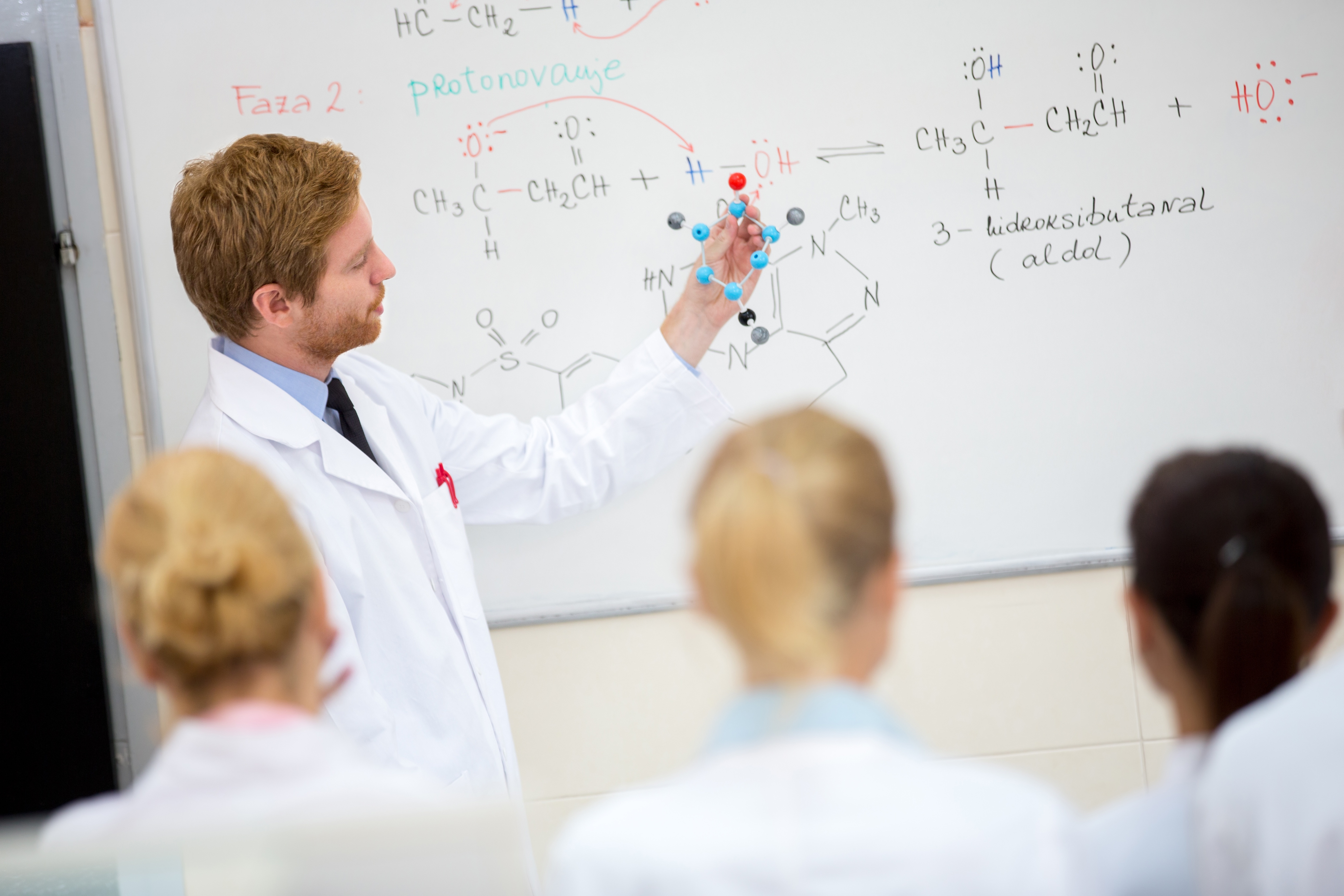 VCE Chemistry Units 1-4