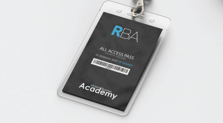 All-Access Membership
