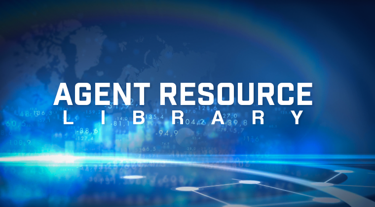 Agent Resource Library