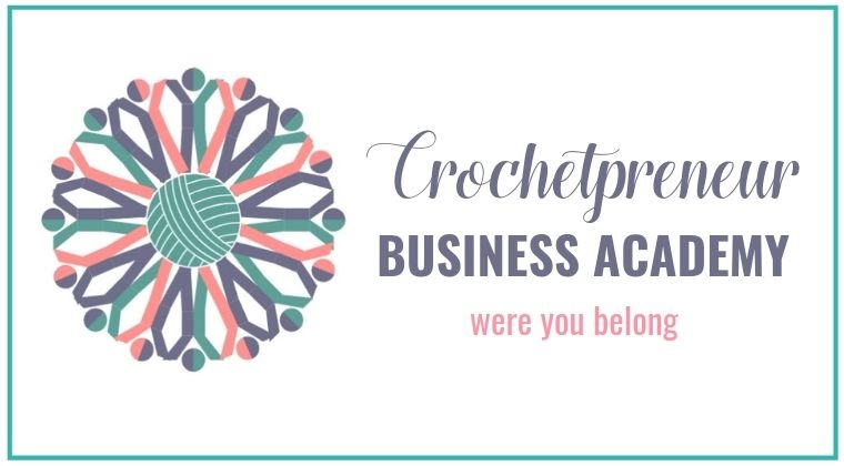 Crochetpreneur Business Academy