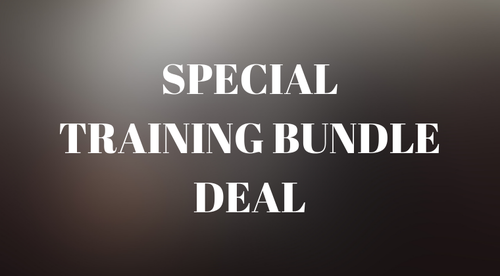 Courses Bundle Special