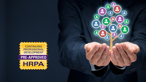 Mindfulness Based Professional Development Bundle (HRPA)