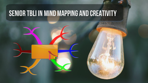 TBLI in Mind Mapping and Creativity