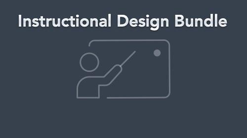 Instructional Design Bundle