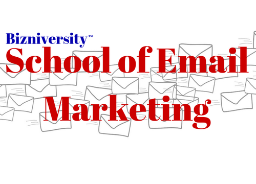 Bizniversity™ School of Email Marketing