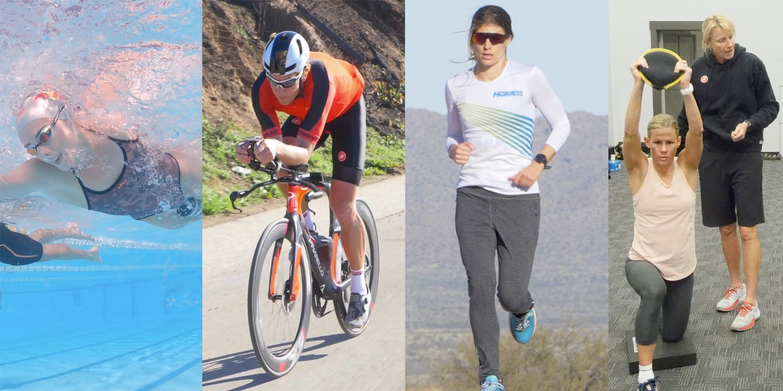 All Triathlon Masterclasses