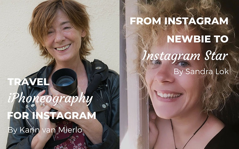 From iPhoneography Newbie to Instagram Star