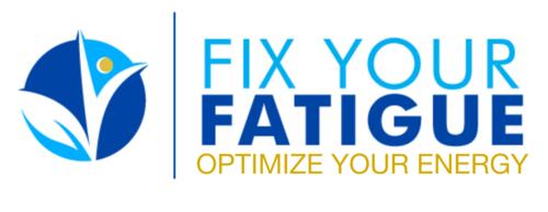 Fix Your Fatigue Group Coaching Program