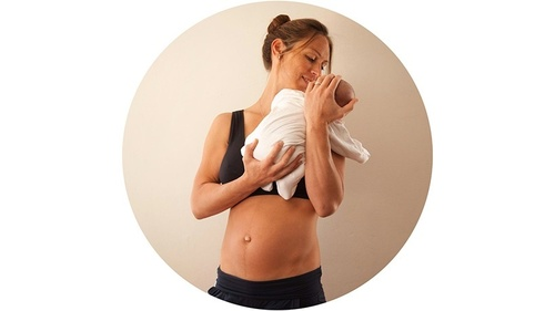Postpartum - from Birth to 8 Weeks