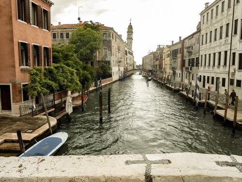 Venice Culture + Culinary Heritage Class Bundle