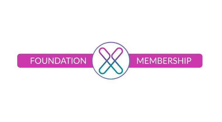 Foundation X Membership