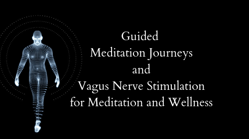 Guided Meditation and Vagus Nerve Stimulation