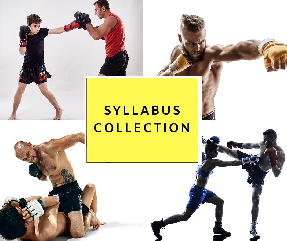 Syllabus Collection