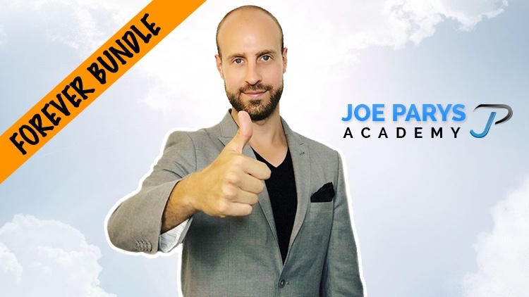 Joe Parys Forever All Course Bundle