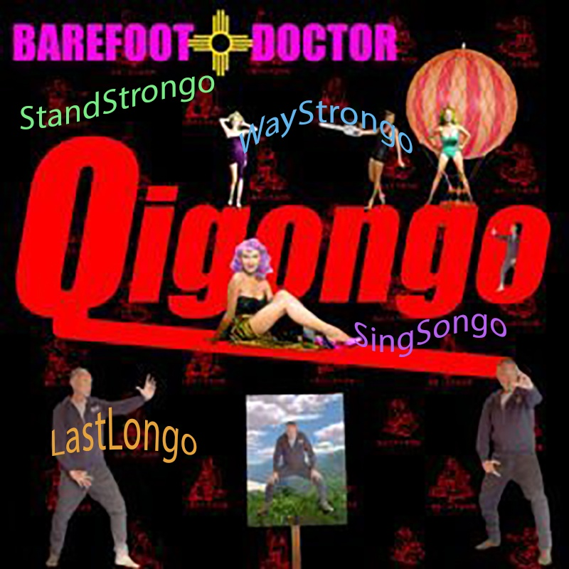 All the Qigongos bundle