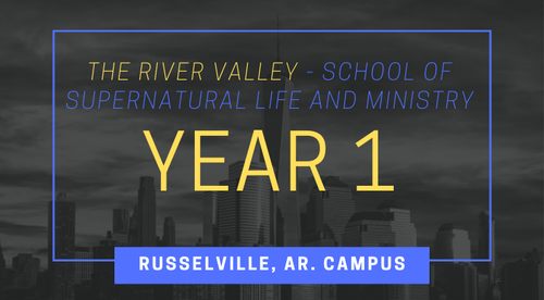 RSSM - Year 1 - River Valley AR. Campus
