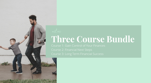 3 Course Bundle