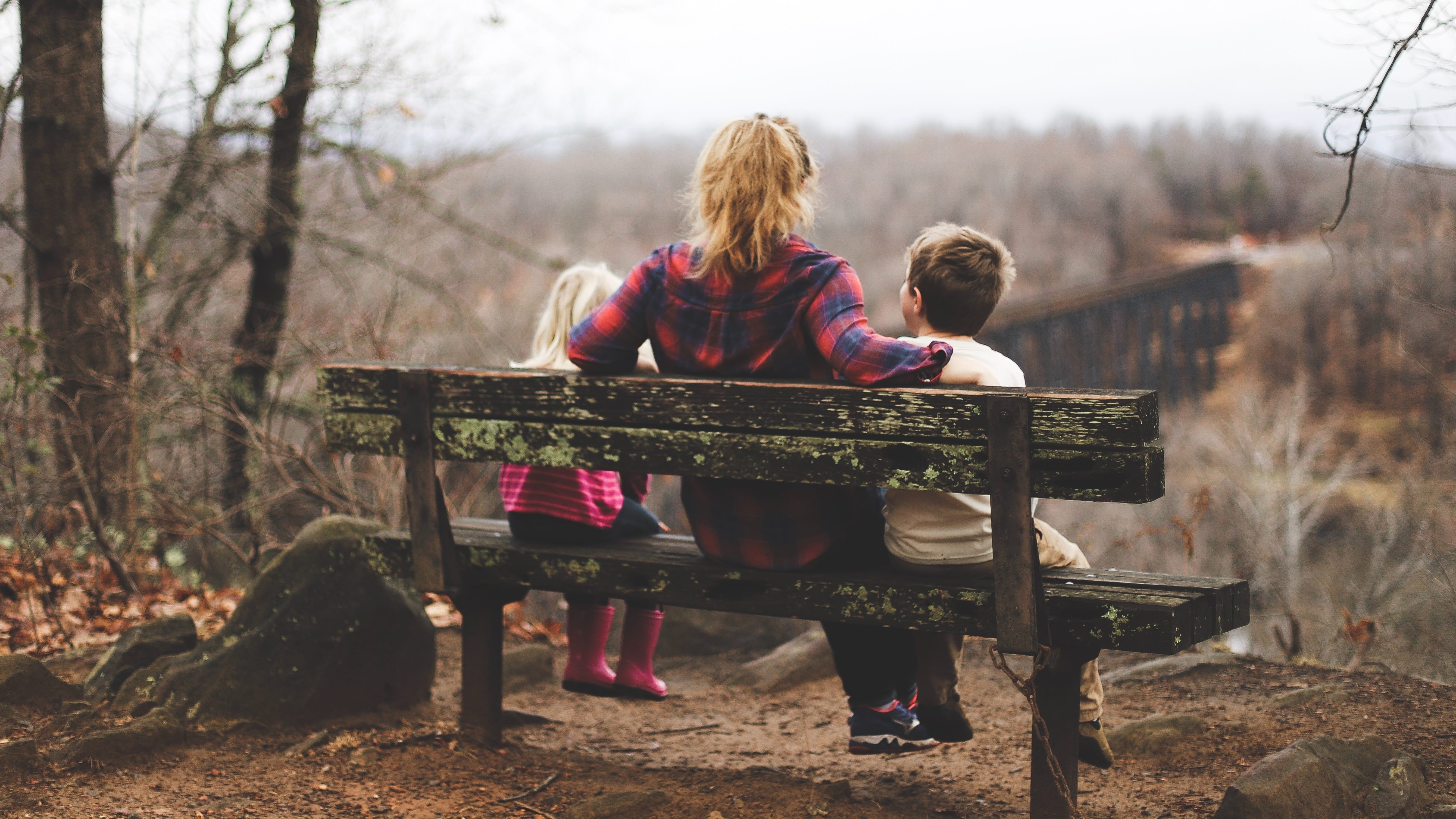 Becoming a Soulful Parent: Core Curriculum