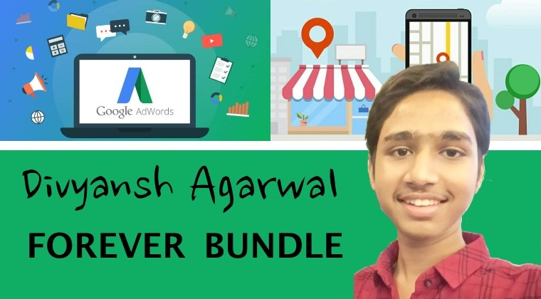 Divyansh Agarwal Forever All Course Bundle