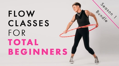 Total Beginners Flow Bundle
