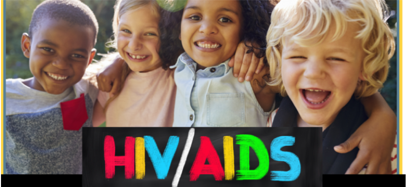 Child Care Basics Initial Training with HIV/AIDS and Bloodborne Pathogens