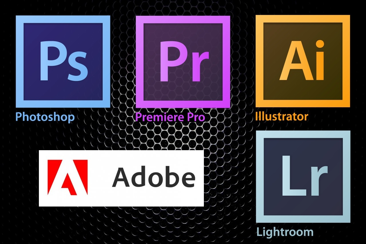 The Adobe Forever Course Bundle!