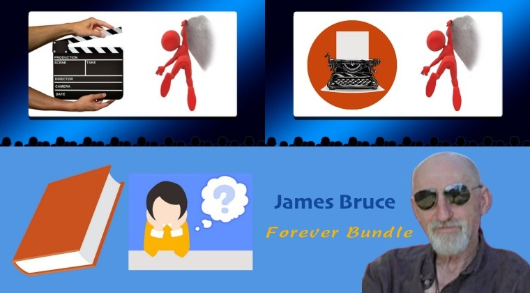 James Bruce Forever All Course Bundle