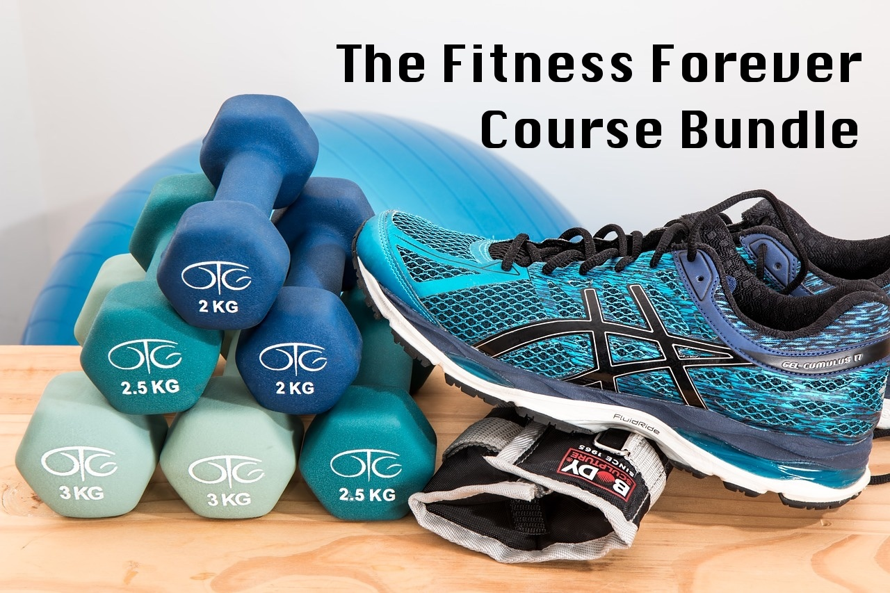 The Fitness Forever Course Bundle