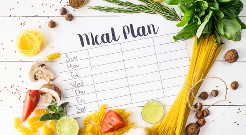 INCLUDE Toolkit with Meal Plans
