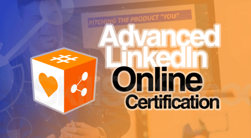 Advanced LinkedIn Online Certification