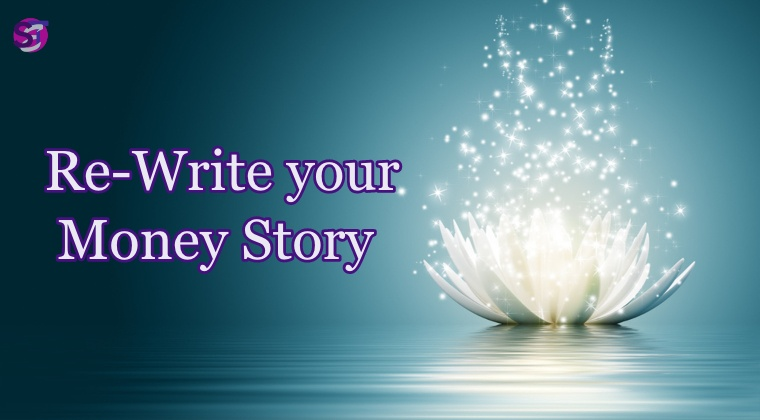 Re-Write your Money Story