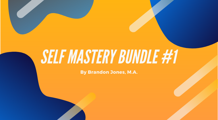 Self Mastery Bundle #1