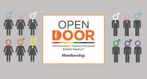 Open Door Multi-Module Package