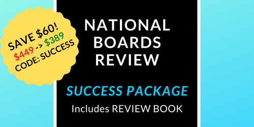 [NBDHE® Review] BOOK (shipped to you) +  Videos + Study Guides / Quizzes /Mock Exams