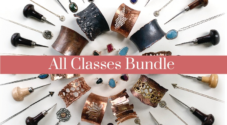 All Classes Bundle