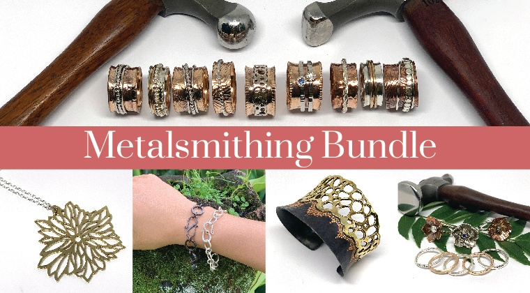 Metalsmithing Bundle