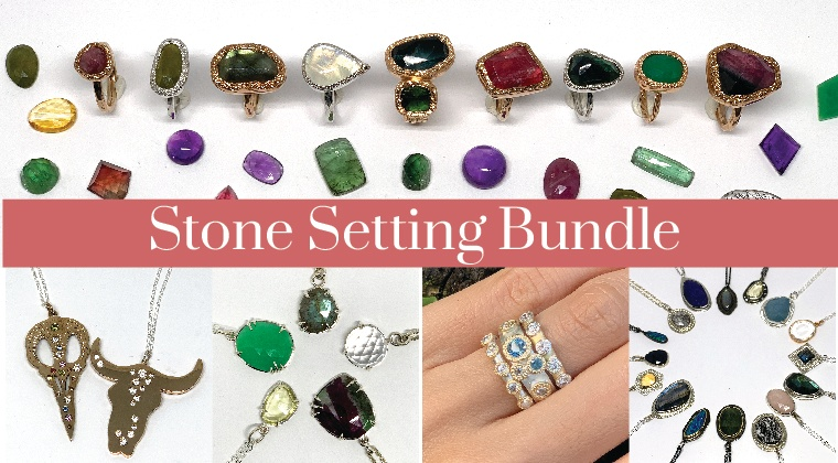 Stone Setting Bundle