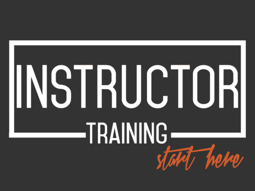 Task Specific Instructor Training Bundle