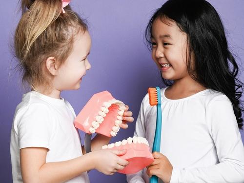 Delivering Better Oral Health Course