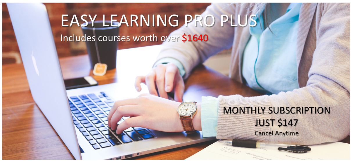 Easy Learning - Pro PLUS