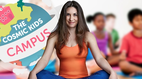 Getting Started in Kids Yoga
