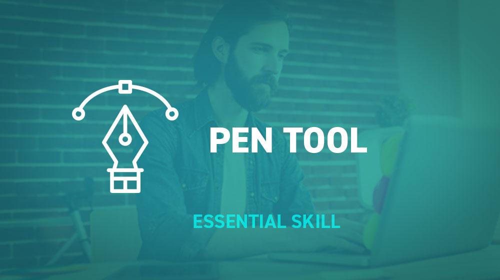 Essential Skills for Designers - Mastering the Pen Tool