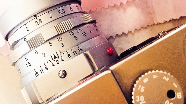 Film Photography: What You Need to Know to Start Shooting Film Today