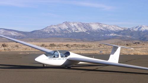 Glider Familiarization