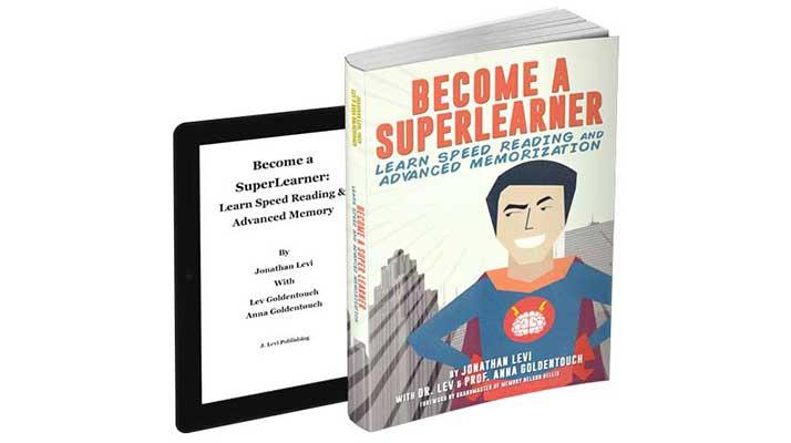 Become a SuperLearner - Interactive Digital Book Set