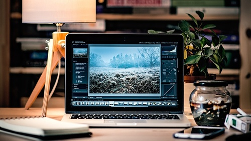 How to Start Using Lightroom Today in 4-Steps