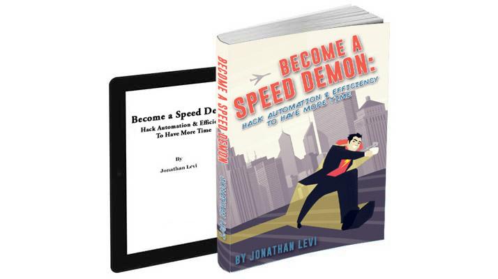 Become a Speed Demon - Interactive Digital Book Set
