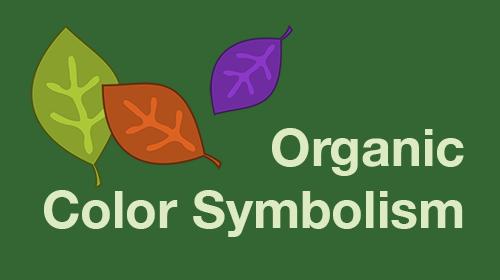 Organic Color Symbolism