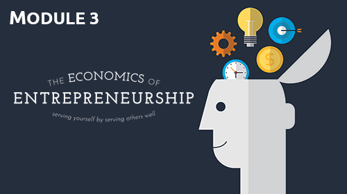 entrepreneurs contribute to economy and society Mitigate risks that emerge from major transformations in economy and society, such as increased globalisation, digitalisation, the new industrial revolution, the changing nature of work, demographic changes, and the circular economy and the transition to a low.
