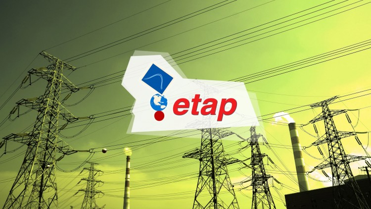 Electrical Engineering Simulations using ETAP